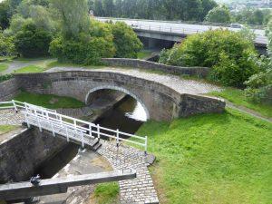 3 bridges Barrowford