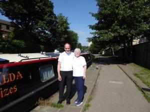 Ruth & David 17 Aug 2016 Skipton